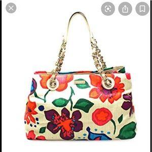 kate spade Bags - Kate Spade Maryanne Floral Fiesta Handbag